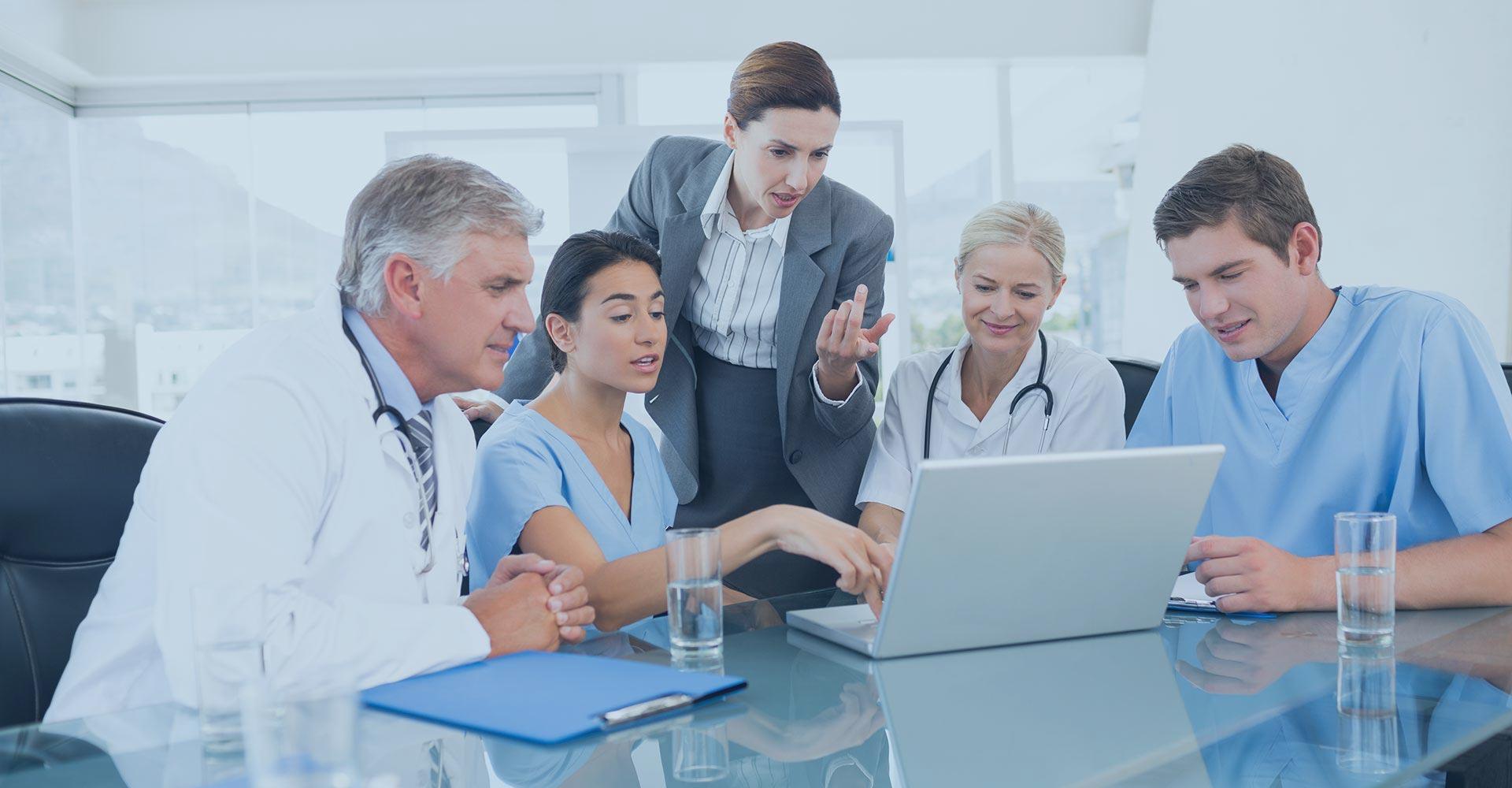 hr, egészségügy, klinikai vizsgálatok